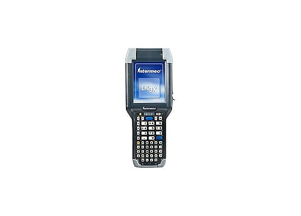 Intermec CK3X - data collection terminal - Win Embedded Handheld 6.5.3 - 1