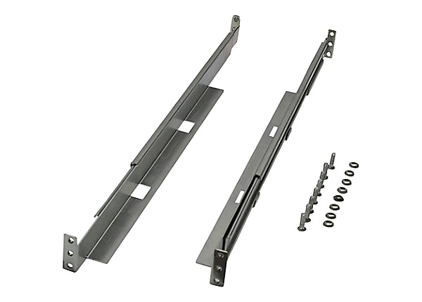 Tripp Lite 4-Post Adjustable Rackmount Shelf Kit Universal Smartrack 1U rac