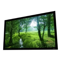 "EluneVision Elara Fixed-Frame Screens - projection screen - 92"" (234 cm)"