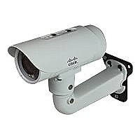 Cisco Video Surveillance 6400 IP Camera - network surveillance camera