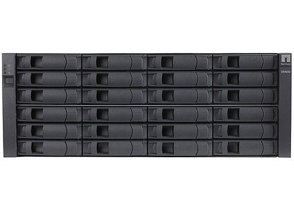 NETAPP SSD SHLF,12X200GB,QS