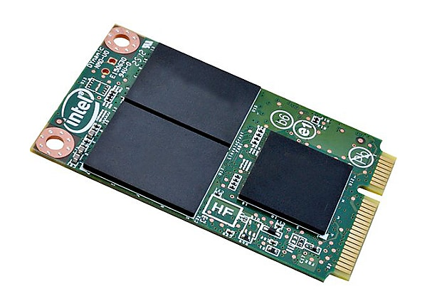Intel Solid-State Drive 525 Series - solid state drive - 30 GB - SATA 6Gb/s