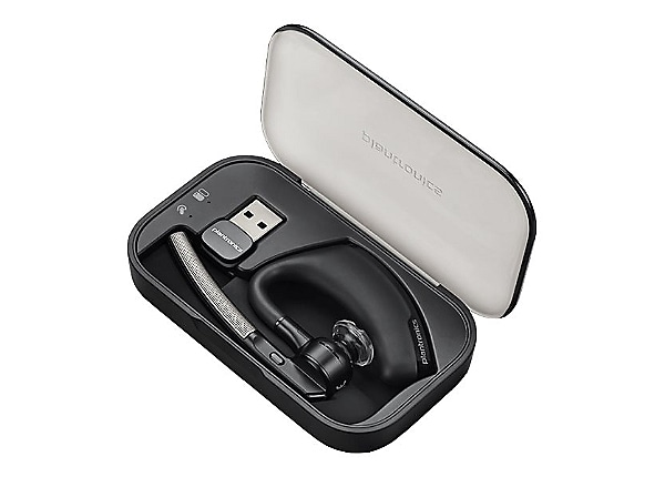 Poly - Plantronics Voyager Legend UC B235-M - headset