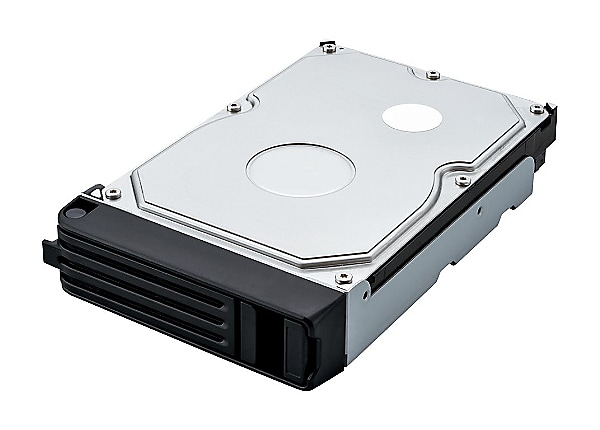BUFFALO OP-HDS Series OP-HD2.0S - hard drive - 2 TB - SATA 3Gb/s