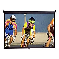 Elite Screens Manual Series M100UWH - projection screen - 100 in (254 cm)