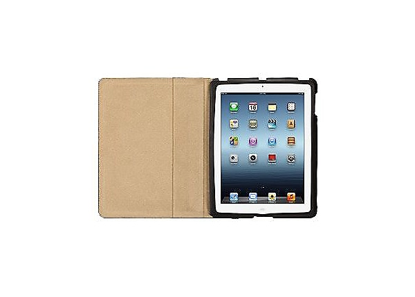 Griffin Slim Folio - protective cover for tablet