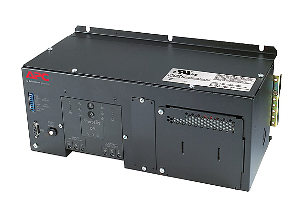 APC Industrial Panel and DIN Rail UPS with Standard Battery - UPS - 325 Wat