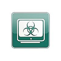 Kaspersky Security for Virtualization - competitive upgrade subscription li