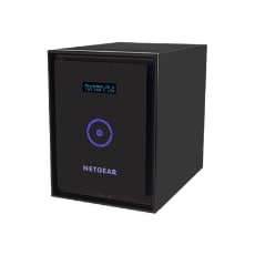 NETGEAR ReadyNAS 516 RN51661E - NAS server - 6 TB