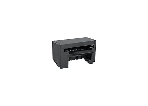 Lexmark MS81x - finisher with stapler