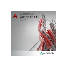 AutoCAD LT 2014 - upgrade license