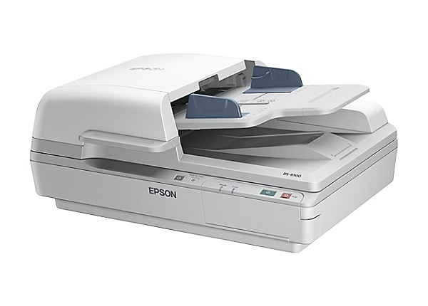 Epson WorkForce DS-7500 - scanner de documents - USB 2.0