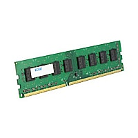 EDGE - DDR3 - 4 GB - DIMM 240-pin - unbuffered