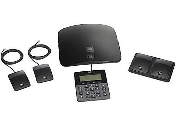 Cisco Wired Microphone Kit