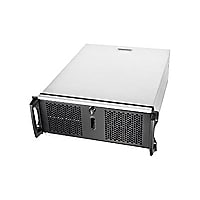 Chenbro RM41300 - rack-mountable - 4U - extended ATX