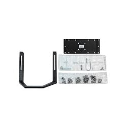 Ergotron Monitor Handle Kit - mounting component