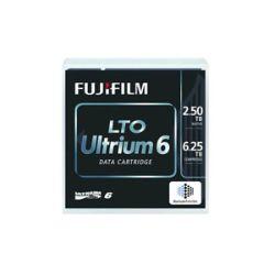 FUJIFILM LTO Ultrium 6 - LTO Ultrium 6 - 2.5 TB - storage media