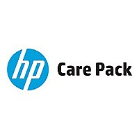 Electronic HP Care Pack Next Business Day Hardware Exchange plus 24x7 Softw