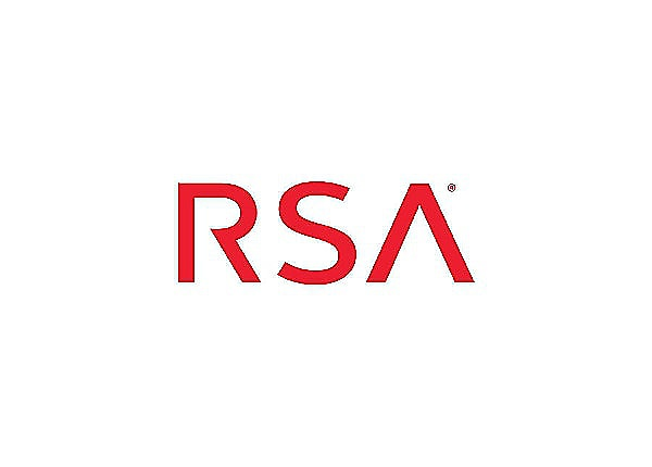 RSA Authentication Manager Base Edition (v. 8.0) - license - 1 user