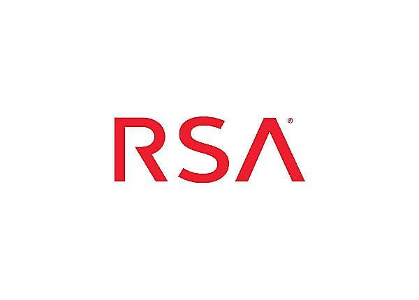 RSA Authentication Manager Base Edition (v. 8.0) - license - 1 user