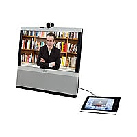 Cisco TelePresence System EX90 - video conferencing kit