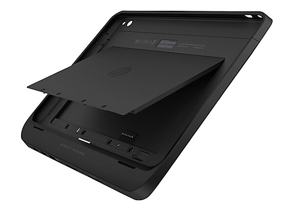 HP ElitePad Expansion Jacket with Battery - expansion jacket