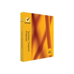 Symantec Essential Support - technical support (renewal) - for Symantec End