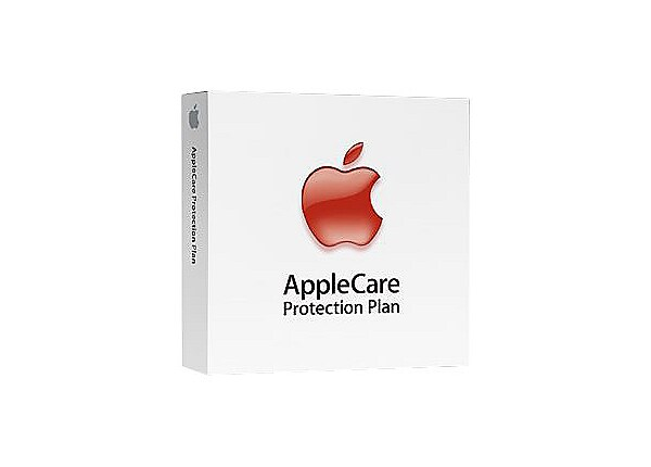 AppleCare Repair Agreement - extended service agreement - 3 years