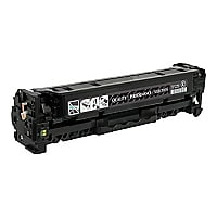 Clover Remanufactured Toner for HP CE410A (305A), Black, 2,200 page yield