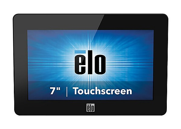 Elo 0700L Non-Touch - LED monitor - 7""