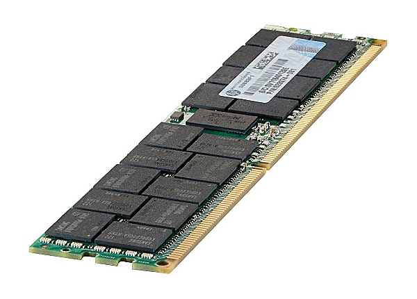 HPE - DDR3 - 2 GB - DIMM 240-pin - unbuffered
