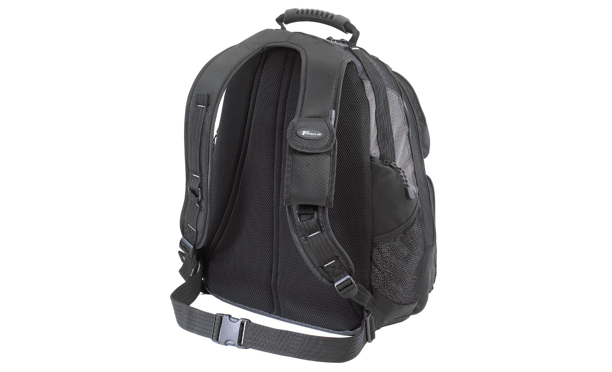 ae3391535 Targus Sport Standard Backpack for notebooks up to 15.4