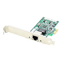 AddOn Intel Based Single SFP Port PCIe NIC - network adapter