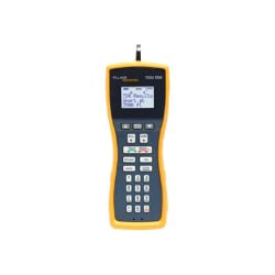 Fluke Networks TS54 Pro LCD Butt-in Test Set + TDR, ABN with Piercing Pin -