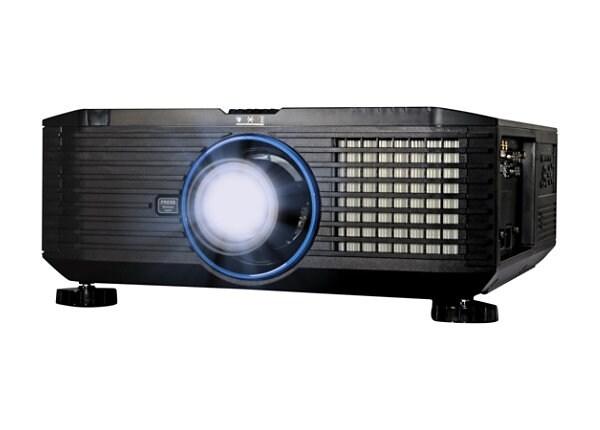 InFocus IN5554L - DLP projector