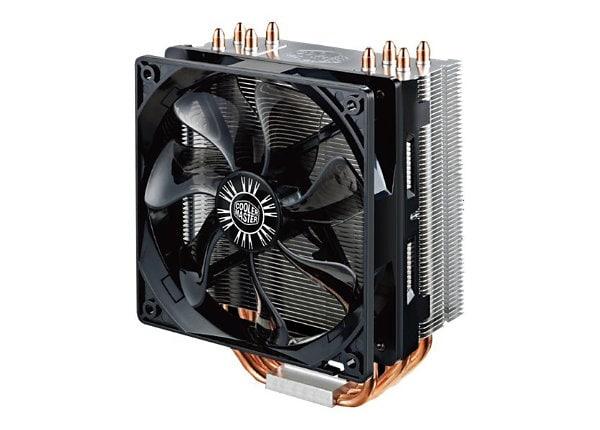 Cooler Master Hyper 212 Evo refroidisseur de processeur