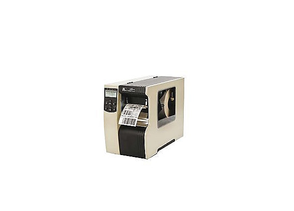 Zebra Xi Series 170Xi4 - label printer - monochrome - direct thermal / ther