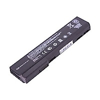 eReplacements 628670-001 - notebook battery - Li-Ion - 56 Wh