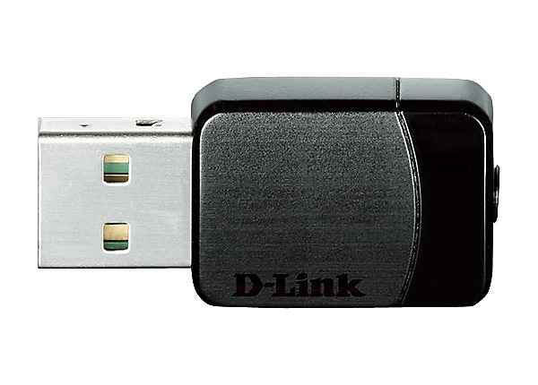 D-Link Wireless AC DWA-171 - network adapter