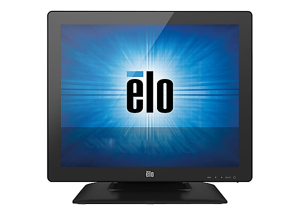 Elo Desktop Touchmonitors 1723L iTouch Plus - LED monitor - 17""