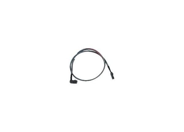 Microsemi Adaptec SAS internal cable - 80 cm