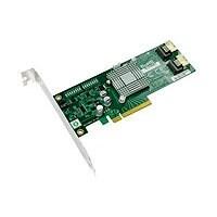 Supermicro Add-on Card AOC-SAS2LP-MV8 - storage controller - SAS 2 - PCIe 2
