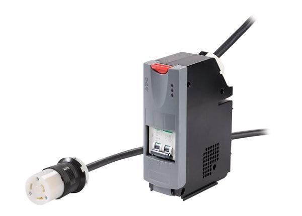 APC IT Power Distribution Module - automatic circuit breaker
