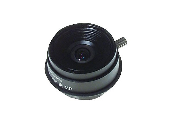 AXIS Megapixel CCTV lens - 2.8 mm