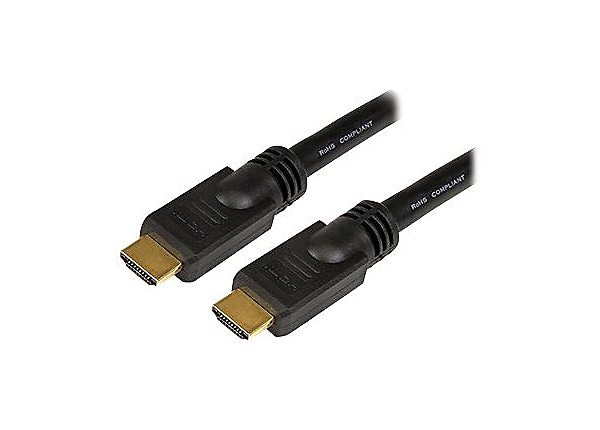 StarTech.com 20 ft High Speed HDMI Cable - Ultra HD 4k x 2k HDMI Cable 20ft