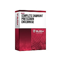 McAfee Complete EndPoint Protection Enterprise - competitive upgrade licens