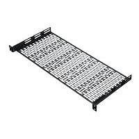 Middle Atlantic UFA-8 - rack shelf - 3.5U