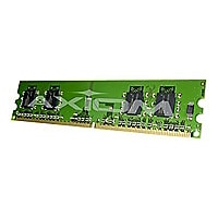 Axiom AX - DDR3 - 2 GB - DIMM 240-pin - unbuffered