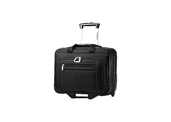 "Samsonite Classic Business Wheeled 15.6"" Notebook Case"