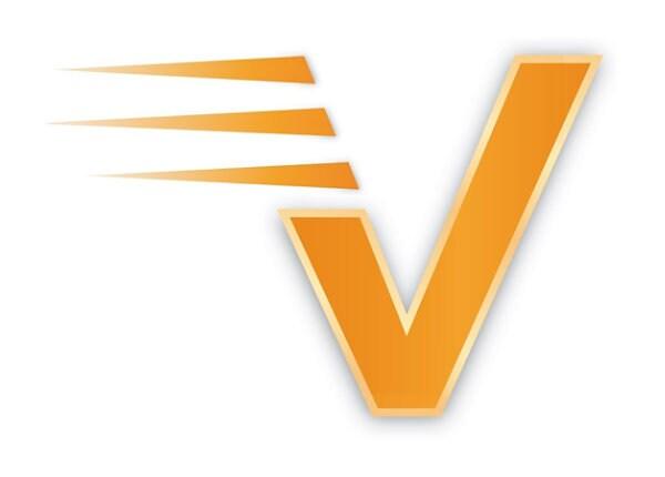 V-locity VM - maintenance (1 year) - 1 core